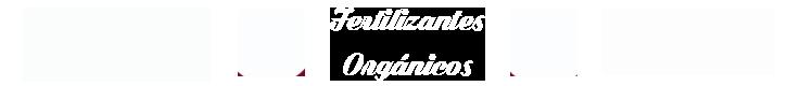Mano de Obra Cualificada + Fertilizantes Orgánicos = Productos de Calidad